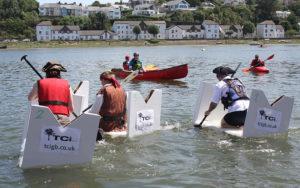 story-images-pirates-quay-bideford-cardboard-boat-regatta-4