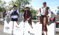story-images-pirates-quay-bideford-cardboard-boat-regatta